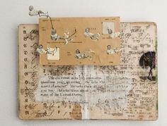 Art Journal/Lisa Kokin