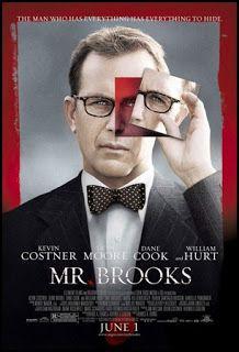 Ver pelicula Mr. Brooks Online