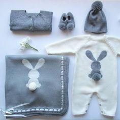"Knitting ""big ear rabbit"" toad |"