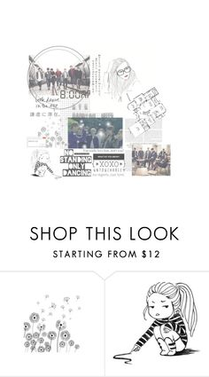 """""""what do u mean"""" by anazish ❤ liked on Polyvore"""
