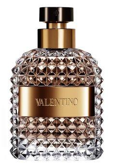 Valentino Uomo Valentino cologne - a new fragrance for men 2014