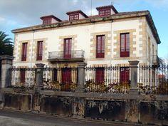 Casona Las Raucas - Colombres (llanes). Asturias