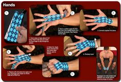 Gonna try this hand wrap