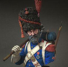 Guards pioneer, by Konstatin Kapitonev
