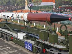Big Boost to Indian Defence Forces! India Successfully Test Fires Surface-to-Surface Ballistic Agni-IV Missile