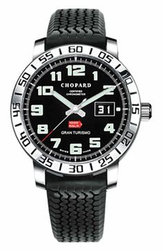 16/8955 Chopard Mille Miglia  Watch
