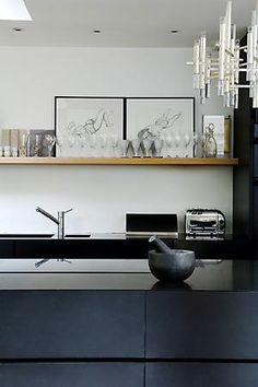 Rose Uniacke - Interiors - London House