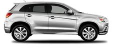 Outlander Sport - Maybe some day???