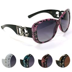 SA1756 Hot trendy fashion sunglasses - Visit us online at www.trendyparadise.com