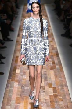 Valentino Paris Fashion Week 13