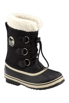 Sorel Unisex Yoot Pac Boots - Toddler, Little Kid Kids - Bloomingdale's Boy Fashion, Spring Fashion, Autumn Fashion, Fashion Ideas, Snow Boots, Little Girl Shoes, Girls Shoes, Summer Outfits Men, Zapatos