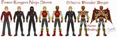 Crimson Ninja by Ameyal on DeviantArt Ranger Armor, Power Rangers Ninja Storm, Ss, Wonder Woman, Deviantart, Superhero, Wonder Women