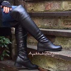 Ayakkabı Dediğin Instagram Butik Mağazası Riding Boots, Knee Boots, Blog, Shoes, Instagram, Fashion, Horse Riding Boots, Moda, Zapatos