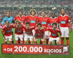 Benfica - Nacional, 2009/10