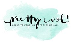 pretty cool! - creative wedding professionals  DIY - wedding workshop