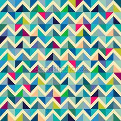 Download - Seamless geometric, abstract pattern. — Stock Illustration #34713629