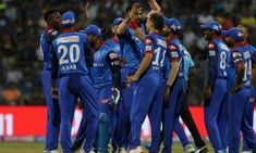 Here is the predicted XI of the Delhi Capitals against the Chennai Super Kings at the Feroz Shah Kotla, Delh on March Ricky Ponting, Shikhar Dhawan, Chennai Super Kings, Mumbai Indians, How To Get Away, Stand Tall, Stay Fit, Comebacks, Lineup