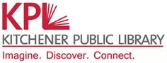 Monster write up for monster program Library Logo, Main Library, Waterloo Ontario, Land Registry, Family Genealogy, Local History, Twin Cities, Schmidt, Libraries