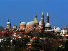 la Basilica del Santo, il Santo senza nome