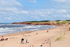 Summerside, PEI  Second largest city in the province  6km boardwalk