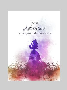 Beauty and the Beast Quote Beauty And Beast Quotes, Beauty And The Beast Tattoo, Belle Beauty And The Beast, Disney Princess Quotes, Disney Princess Pictures, Disney Quotes, Art Prints Quotes, Art Quotes, Quote Art