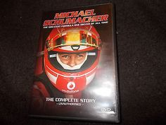 R0 dvd michael #schumacher red baron #greatest formula 1 driver the #complete sto,  View more on the LINK: 	http://www.zeppy.io/product/gb/2/121941781126/