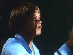"""Salem's Lot"" (1979) Lance Kerwin as Mark Petrie"