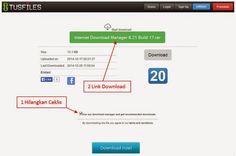 Coretan Terbaru: Cara Daftar dan Download File di TusFiles