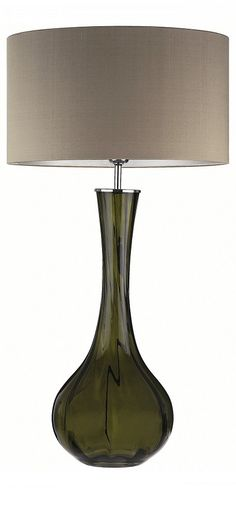 """""""green"""" green table lamp, table lamps, modern table lamps, contemporary table…"""