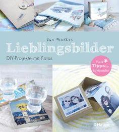 Photo Gifts Make a photo box - Diy World Cardboard Rolls, Cardboard Crafts, Best Glue, Led Pencils, Photo Boxes, Diy Box, Antique Photos, Book Art, Photo Gifts