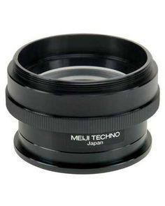 Meiji 0.3 Objective Lens 003-591