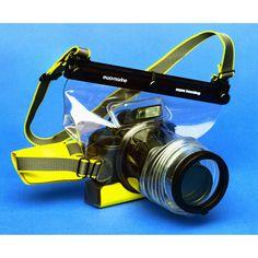 ewa-marine:U-AZ underwater camera housing for dSLR