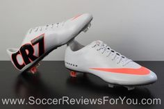 Nike Mercurial Vapor IX CR Special Edition Review 100 Pairs Made Worldwide