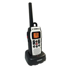 Marine and Aircraft Radios: New Uniden Atlantis 150 Floating Vhf Radio BUY IT NOW ONLY: $53.66