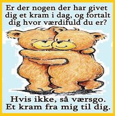 Fra mig til dig Writing Motivation, Couple Goals, Relationship Quotes, Winnie The Pooh, Qoutes, Spirituality, Sayings, Words, Followers