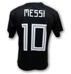 8f63cce4f Argentina Soccer Team Messi  10 Men s Away Jersey Copa Futbol 2018  sports   soccer
