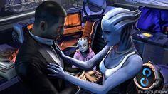 computer wallpaper for mass effect Mass Effect Romance, Mass Effect Art, Mass Effect Andromeda Characters, Mass Effect Universe, Big Night Out, Commander Shepard, Character Wallpaper, Computer Wallpaper, Dragon Age