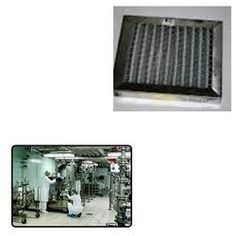 We are manufacturer, supplier & exporter of Purge Air Filter for Chemical Industry. These are widely demanded world wide for their special features such as, dimensional accuracy, smooth functioning and longer service life.