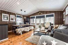 Cottage Renovation, Reading Room, Nooks, Dining Table, Cabin, Living Room, Outdoor Decor, Inspiration, Furniture