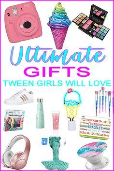32 Popular Gift Ideas For Teenage Girls Christmas