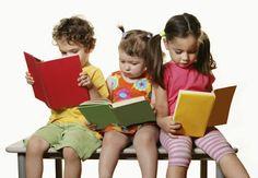 Bienvenido maestro a la zona de aprendizaje.: COMO FOMENTAR LA LECTURA EN LOS NIÑOS