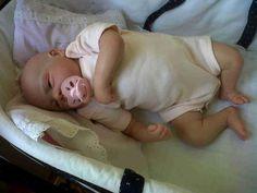 Bebe reborns hecho por Blanca Monica Salvatici