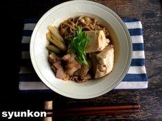 【簡単!!!】レンジで一発*タッパー1つで美味しい肉豆腐 |山本ゆりオフィシャルブログ「含み笑いのカフェごはん『syunkon』」Powered by Ameba