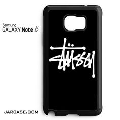 Stussy Original Phone case for samsung galaxy note 5 and another devices