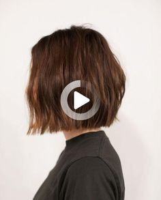 Anh Co Tran showcases his best Lived-in Looks, Curated Cutting Tutorials, Styling Tips and Lived-in Collaborations on his Blog. Cute Bob Hairstyles, Easy Hairstyles For Medium Hair, Anh Co Tran, Loreal, Styling Tips, Curly Bob, Hair Cuts, Hair Styles, Blog