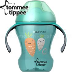 Tommee tippee carrot sippy cup