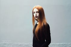 Model: Karina Mignoni @karinamignoni Photograph: Luiz Claudio @luizclas Stylist and Makeup: Karina Mignoni Location: São Paulo - Brazil Date: May 2016