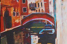 Jeremy Sanders - Boats.