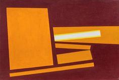 """Ideo Pantaleoni: """"Composizione"""" (1955)."""