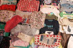 4 kg Krém ruha csomag,minimális extrával,nyári gyerek mix. Divatos,márkás ruhák. 2900Ft/Kg Összesen:11.600 Ft+1100Ft postaköltség Csomag azonosító szám:7   http://www.minivarazs.hu/4_kg___krem_es_extra_csomag_878